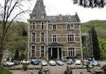 Hôtel Chaudfontaine - Chateau Bleu-1