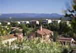Location vacances Bessas - House Grospierres - 5 pers, 35 m2, 2/1-2