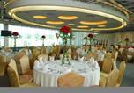 Hôtel Tsuen Wan - L'hotel Nina et Convention Centre-2