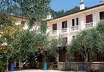 Hôtel Castello di Godego - Hotel Ristorante Alla Corte-3