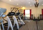 Hôtel Wheeler - Comfort Inn & Suites Elk City-4
