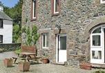 Hôtel Bassenthwaite - Stable Cottage-3