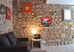 Location vacances Cangey - Villa Vino gîte &quote;la Grange&quote;-4