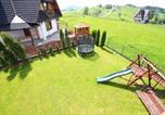 Villages vacances Mszana Dolna - Ośrodek Wypoczynkowy Na Wierchu-3