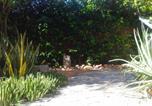 Location vacances Santa Marta - Mariamulata-1