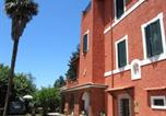 Hôtel Castel San Pietro Romano - B&B Tobia-2