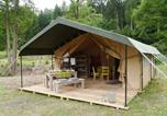 Camping  Acceptant les animaux Allemagne - Glamping im Safaritent-4