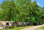 Camping Maruéjols-lès-Gardon - Yelloh! Village - Le Castel Rose-3