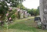 Location vacances Meschers-sur-Gironde - Ancienne ferme charentaise-4