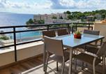 Location vacances Magaluf - Modern Oasis Apartment-1