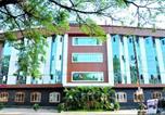 Hôtel Guruvayoor - Hotel Pushpanjali Gvr-4