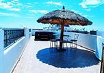 Location vacances Puerto Peñasco - Sandy Beach D802-2