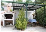 Location vacances Lovinac - Apartment Sd 643-1