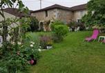 Location vacances Montbron - Home Chez Labrand-1