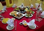 Hôtel Vinh - Anphaan Hotel Vinh
