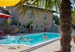Location vacances Bad Birnbach - Landhaus Maria-3