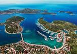 Hôtel Primošten - Marina Hotel Resort Frapa - Otok-4