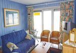 Location vacances Gistel - Apartment Zeezicht Vii-2