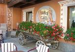 Hôtel Zuoz - Hotel Galli