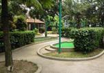 Location vacances Melaka - Private 2bedroom Apartment@Mahkota-3