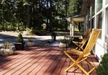 Location vacances Chelan - N-Joy Leavenworth-2