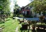 Hôtel Piegaro - Il Casale Delle Girandole-1
