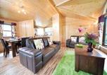 Villages vacances Laceby - Raywell Hall Country Lodges-2