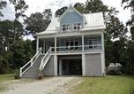 Location vacances Greenville - Blue Water Inn-1