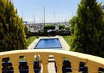 Location vacances Torrevieja - Apartamento Puerto Deportivo Marina-3