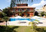 Location vacances Bombinhas - Pousada Canto Grande-4
