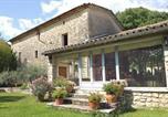 Location vacances Sauve - Villa in Montpellier-1