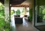 Location vacances Canale Monterano - Villa con Piscina-4