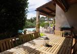 Location vacances Trans-en-Provence - Villa Transenprovence-3
