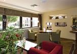 Hôtel Basildon - Premier Inn Brentwood-1