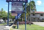 Hôtel Woolloongabba - Paramount Motel-1