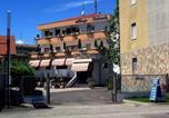 Hôtel Novara - Albergo Ristorante Il Delfino-3
