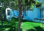 Hôtel Yeniköy - Iz Bırak Butik Marina-2
