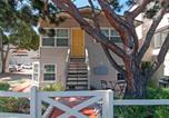 Location vacances San Diego - 2383 Jefferson Apartment Apts-1