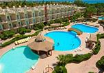 Villages vacances قسم سفاجا - Mirage New Hawaii Resort (ex. Club Marmara)-2