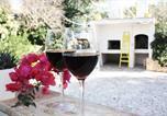 Location vacances Castellana Grotte - Villa Al Parchitello Relax-4