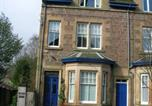 Location vacances Port of Menteith - Invernente Bed and Breakfast-1