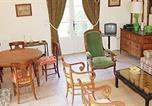 Location vacances Troarn - Holiday home St.Pierre du Jonquet Op-1173-4
