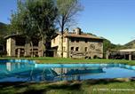 Location vacances les Planes d'Hostoles - Mas El Carrer-1