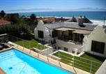 Location vacances Muizenberg - St James Homestead Guesthouse-3