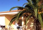Hôtel Alghero - Ostello Hostal de L'Alguer-3
