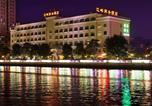 Hôtel Zhongshan - River Side Hotel-4