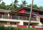 Hôtel Maret - Family Samui Pink House-2
