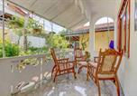 Hôtel Sri Lanka - Kind & Love Hostel-3
