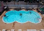 Hôtel Wildwood - Sea-N-Sun Resort Motel-2