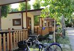Villages vacances Potenza Picena - Camping & Village Eucaliptus-1